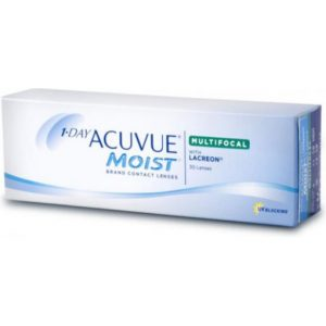 ACUVUE MOIST 1DAY MULTIFOCAL 30p