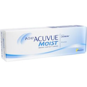 ACUVUE MOIST 1-DAY 30P