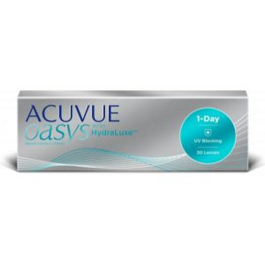 ACUVUE OASYS 1DAY 30p